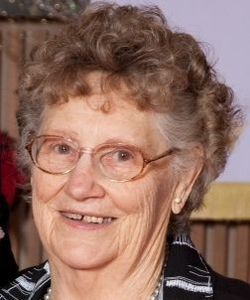 Mrs. Melva L. (Cords) Fletcher Obituary Photo