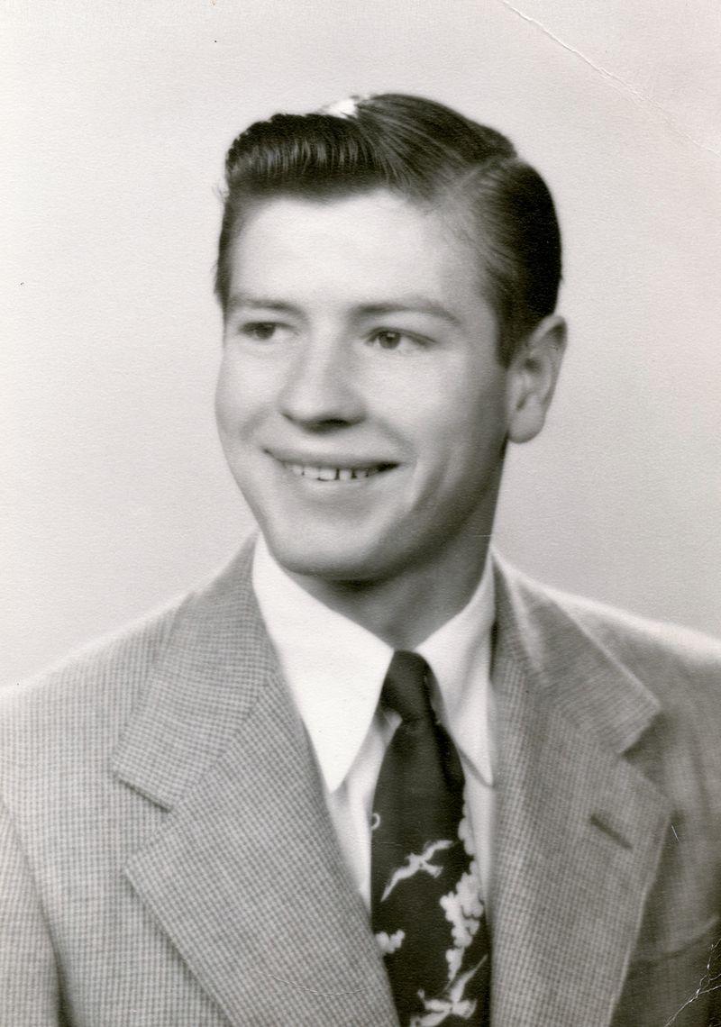 Leo Roy Obituary - Fort Wayne, Indiana - D O McComb and ...