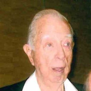John  B. Mansbridge