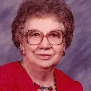 Vera Adkinson