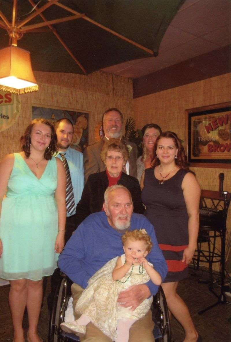 Steven Short Obituary - Fort Wayne, Indiana - D O McComb ...