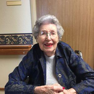 Irma Neal Pyles Emde