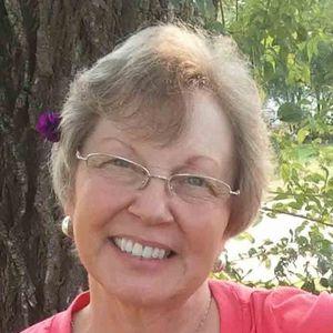 Carolyn S. Morris