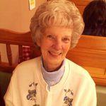 Miriam  Faye  Robertson