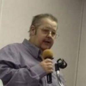 Roger Theodore Herrin