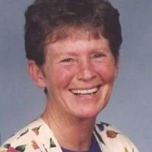 Ellen Jane Pruitt