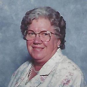 Mrs Marjorie M. Winkelman