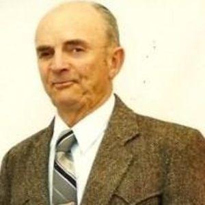 Keith W. Masterson