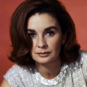 Jean  Simmons Obituary Photo