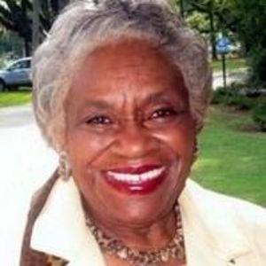 Mamie Davis Crawford