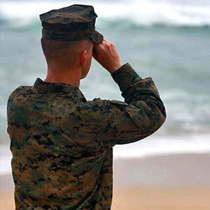 Hawaii Marine Corps Helicopter Crash Victims