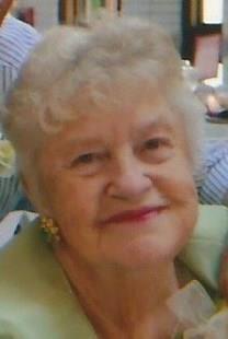 Doris B. Verones-Acela obituary photo