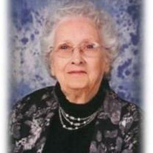 Velma Lee Fleming