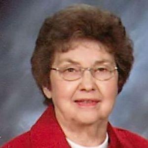 Mrs. Evelyn  H. Lehman Obituary Photo