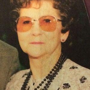 Dorothy Rohde