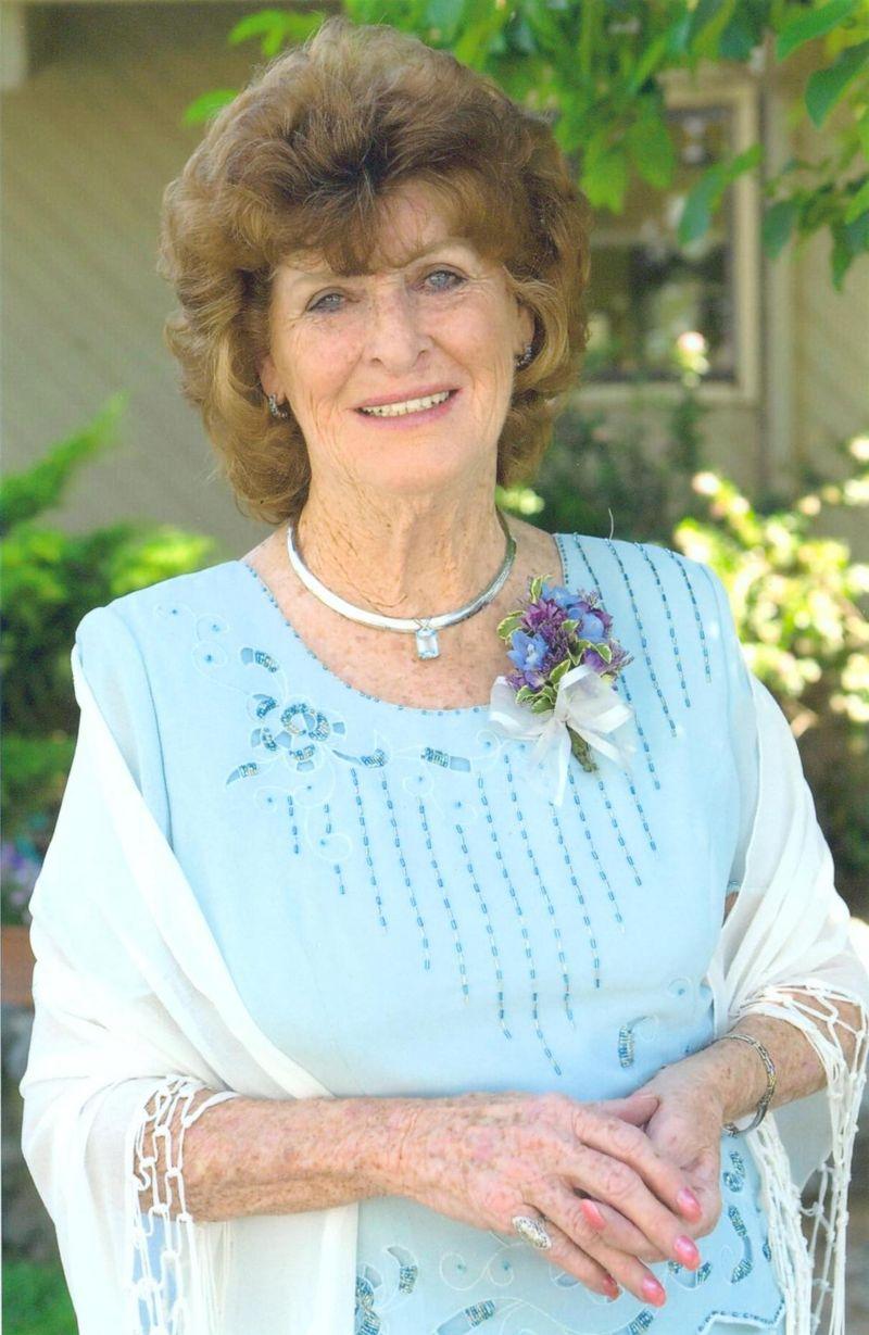 Mary Jo Marraffa Dc: Mary Jo Mayse Obituary