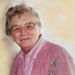 Frances Spangler Obituary Photo