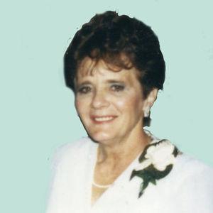 Ruth Louise (Snow) Lanteigne