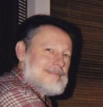 Dennis O. Klebe obituary photo