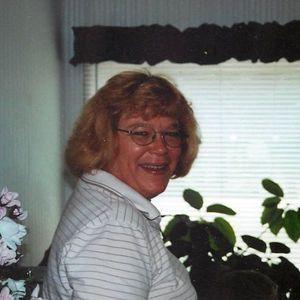 Mrs. Jan Irey Obituary Photo