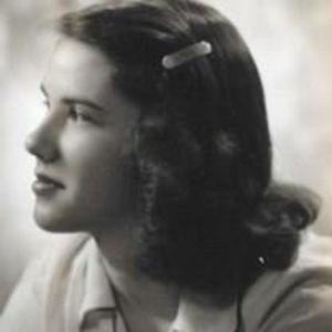 Ellen McFarland Blake