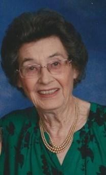Peggy Jade obituary photo