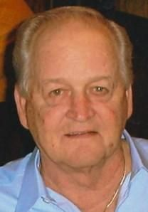 Bobby Joe Pearson obituary photo