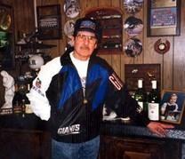 Michael Nicholas Napolitano obituary photo