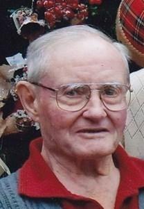 Howard E. Cuyle obituary photo