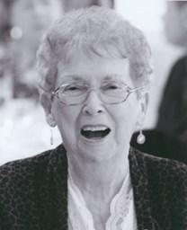 Ruth Irene Taylor obituary photo