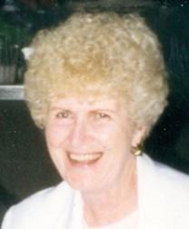 Margaret E. Hartsock obituary photo