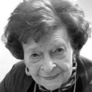 Belle Nelkin Margoliner