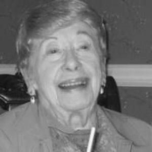 Florence K. Loeb