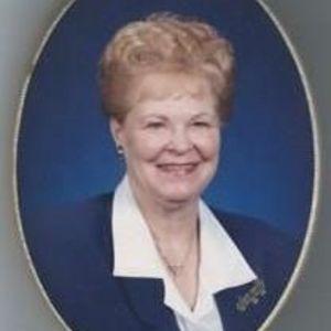 Delma E. McClung