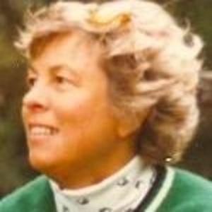 Joan M. Keefe