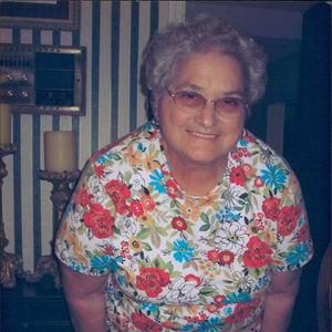 Althea Marie Payne