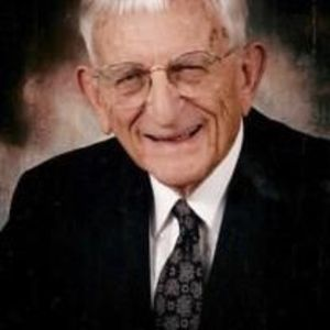 Rev. Judson D. Baldwin