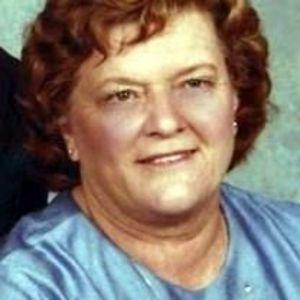 Irene Lillie Heinrich