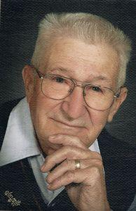 Mr. Wayne L. Iverson Obituary Photo