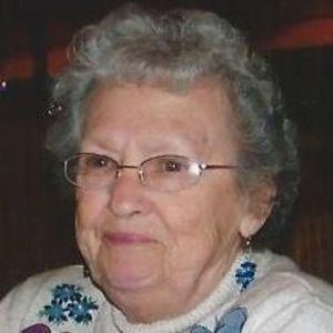 Barbara A Rogers