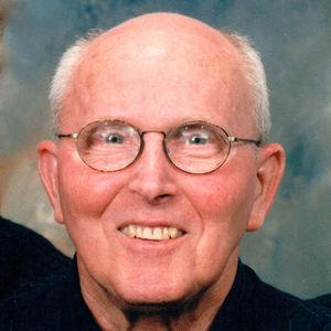 Bernard  W. Nedderman