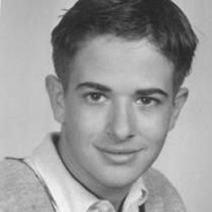 Marvin Randall Brier