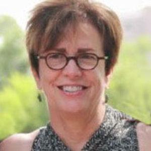 Katherine Sarah Forner