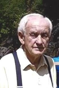 Harvey M. BATSON obituary photo