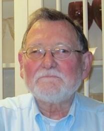 John Lee Alley obituary photo