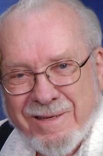 Clayton Becker obituary photo