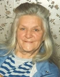 Genevieve Julia Trout obituary photo