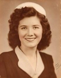 Bertha M. Moody obituary photo