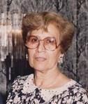Evangelina Cantu obituary photo