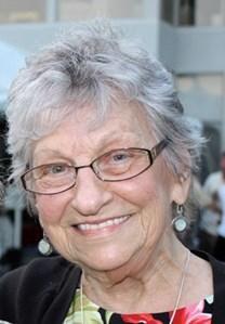 Mary Emilia Jamieson obituary photo